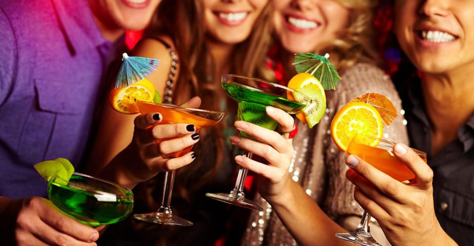 Eveniment Cocktail